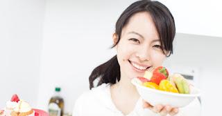 DIET ANTI-INFLAMASI DAN KECANTIKAN Manfaat Diet Anti-Inflamasi Bikin Kulit Sehat