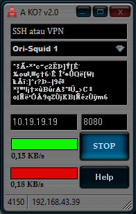 Download Gratis Inject ALL Operator Mode Squid Work