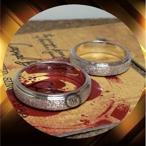 cincin paladium 5345PLD