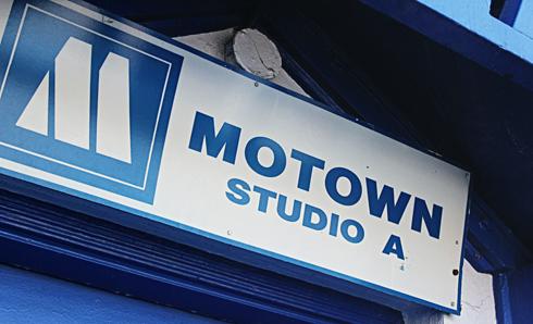 motown studio a hitsville usa