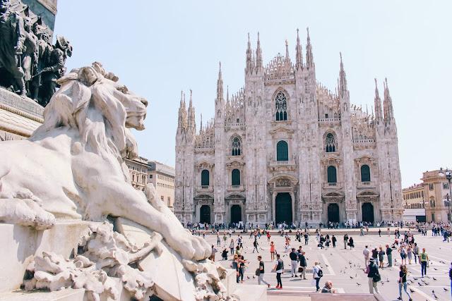 Resultado de imagen de Milán blogspot
