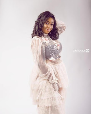 Temitope Osoba latest photos