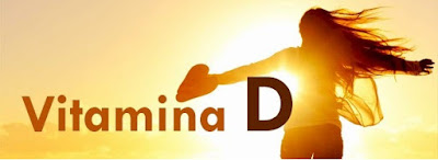 sol e vitamina D