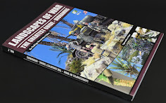 "Read n' Reviewed: ""Landscapes of War. Diorama Vol.II"" - Greatest Guide series."