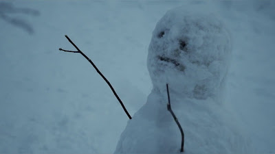 The Snowman Movie HD Photo