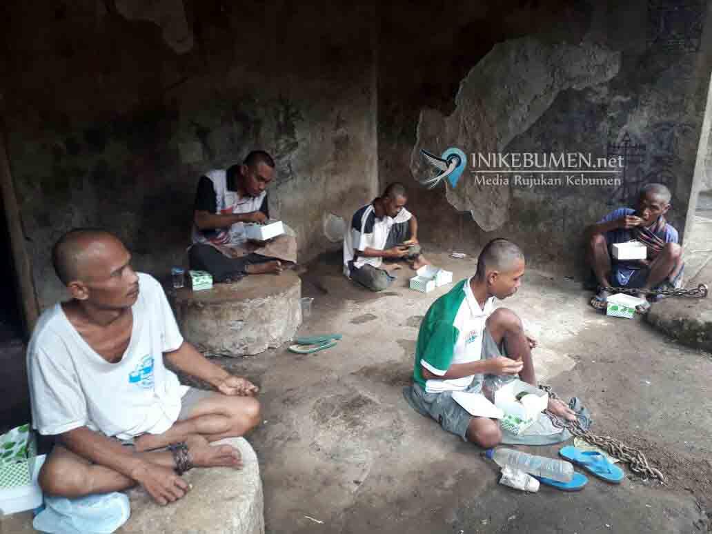 Shelter ODGJ Kebumen Ditarget Mulai Beroperasi Pertengahan Desember 2017