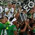 Libertadores da Colômbia: Borja decide, Nacional bate Del Valle e leva a taça