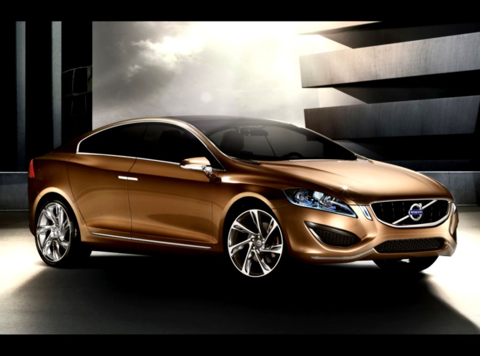 Volvo S60 Car Images | View Wallpapers