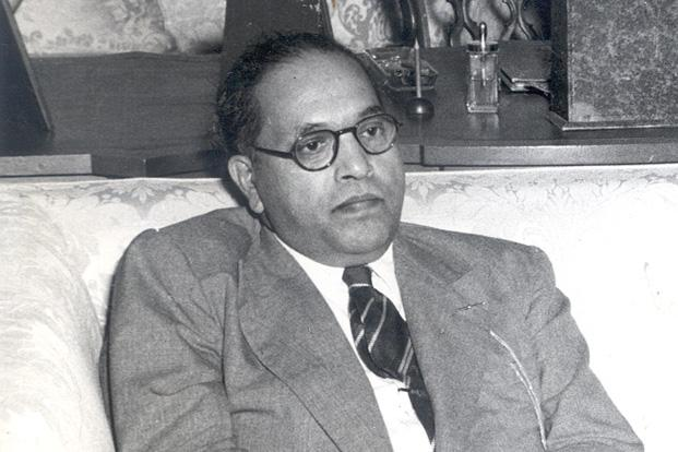 Ambedkar played a key role in establishment of Reserve Bank of India in 1935.