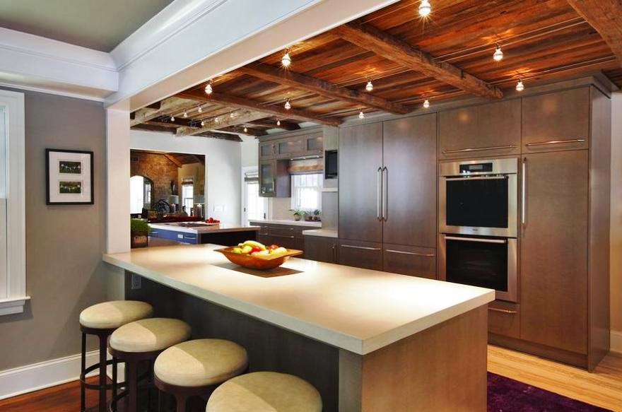 The Best Tips A False Ceiling In Kitchen Elboutola