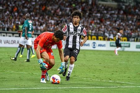 Assistir Caldense x Atlético-MG AO VIVO Grátis 09/04/201
