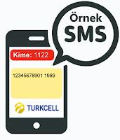 Turkcell Sms İle Kredi Notu Sorgulama Nasıl Yapılır?