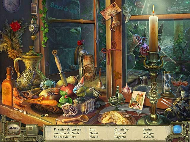 Dark Tales - Edgar Allan Poe's - O Gato Preto PT-BR Portable