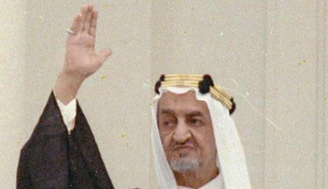 Jawaban Raja Arab Saudi Tentang Israel & Palestina Ini Membuat Presiden Prancis Tercengang
