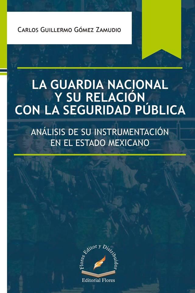 LIBROS EN DERECHO: GUARDIA NACIONAL Y SU RELACION CON LA ... @tataya.com.mx