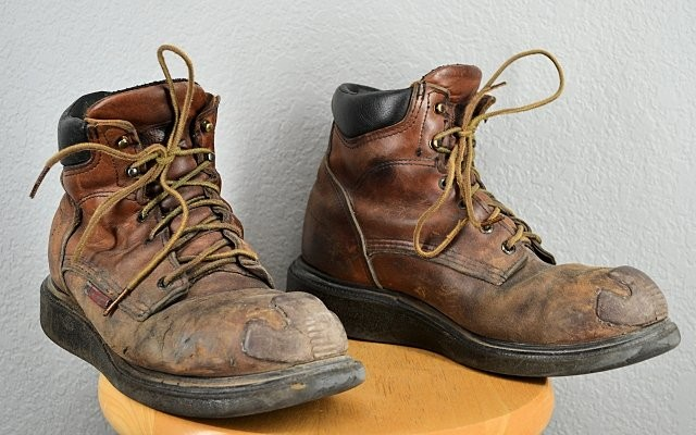 Everything You Ever Wanted to Know About Red Wing Shoes Part 1 Fit