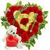 Κάρτες Με Εικόνες Αγάπης  ...giortazo.gr