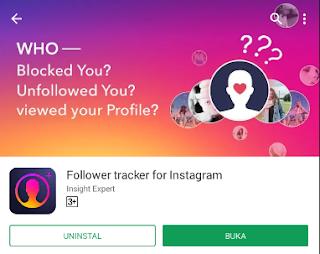 Cara Untuk Mengetahui Siapa saja yang Blokir Akun Instagram Kita √  Cara Agar Dapat Mengetahui Siapa yang Blokir Akun Instagram Kita