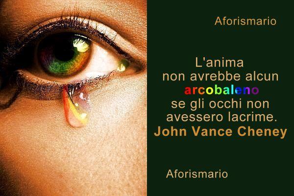 Aforismario Lacrime Aforismi Frasi E Proverbi