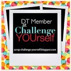 Challenge YOUrself Challenge Blog