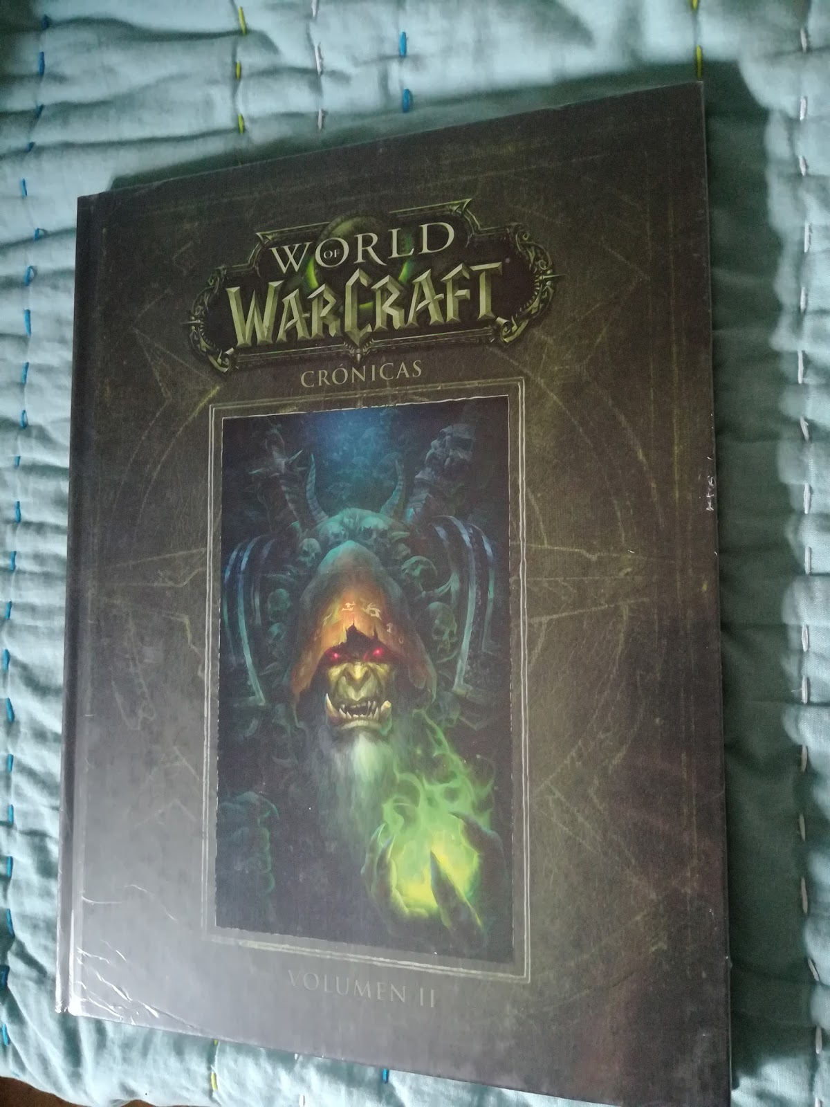 Libros De World Of Warcraft From My Mind To Yours