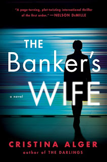 The Banker's Wife by Cristina Alger,
