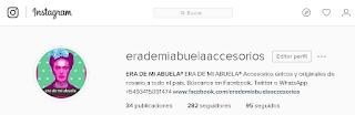 https://www.instagram.com/erademiabuelaaccesorios/