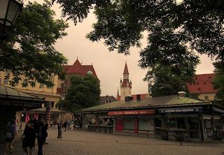 Onde comer em Munique, Alemanha