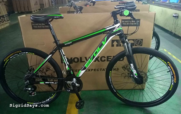 Bacolod bike shop - Libertad Cycle Center - Bikestop Cycle - new bike