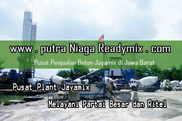 Harga Beton Jayamix Cirebon