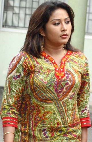 Malayalam serial actress archana suseelan hot