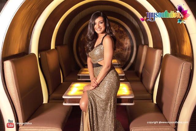 Catherine Tresa My South Diva New Photoshoot