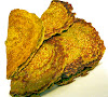 Savory Mung Dal Pancakes (Masala Cheela)