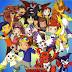 Digimon  Tamers (Ser  um lendário sonhador )