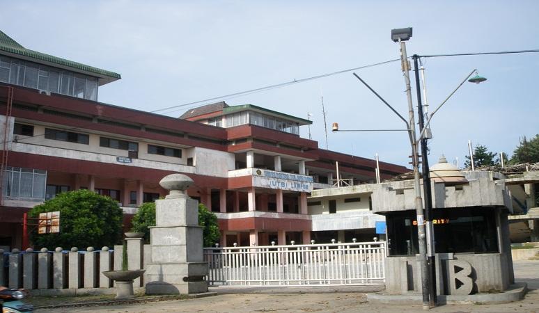 PENERIMAAN MAHASISWA BARU (UTB) 2018-2019 UNIVERSITAS TULANG BAWANG