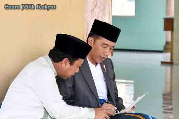 Ketua Umum PPP Ungkap Dalang dan Asal Mula Jokowi Difitnah Pro Komunis