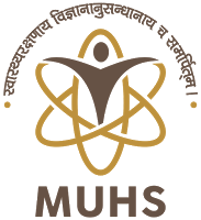 MUHS Nashik Recruitment