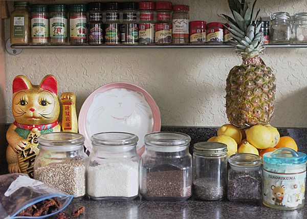 Pantry Staples: Spices and Condiments for Creating any Dish