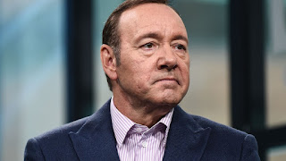 Spacey Accuser Filmed Alleged Sexual Assault On Snapchat