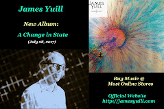 James Yuill - A Change in State