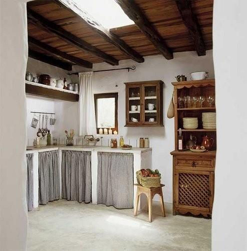 Kabinet Dapur Bajet Rendah