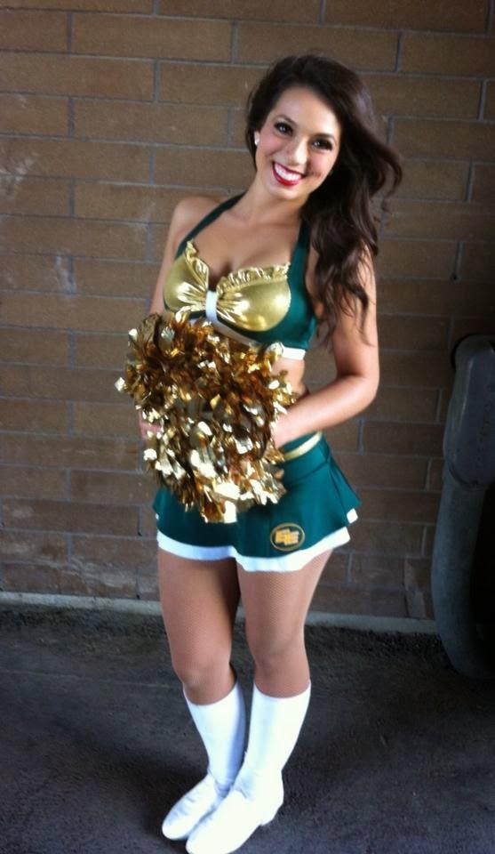 gallery cheerleaders Tgp cfl