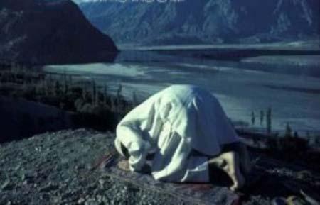 Cerita Islami: Kisah Putra Raja yang Zuhud