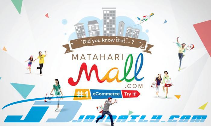 Biografi Dari Owner Matahari Department Store