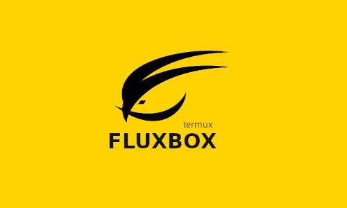 fluxbox termux gui