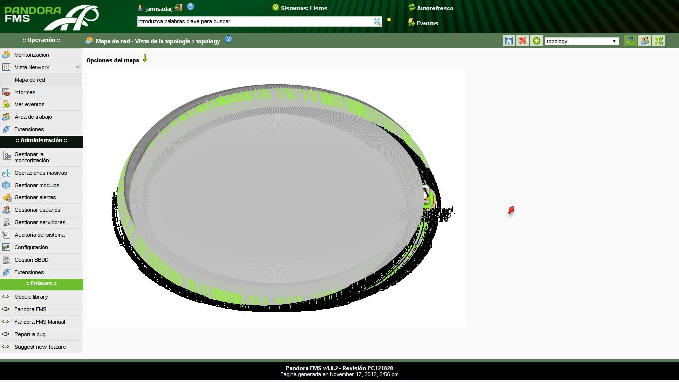 Configuración de monitoreo básico de PandoraFMS (1) 16
