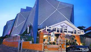 Hotel Jobs - DW Reservation, Cook at Neo Kuta Jelantik Hotel