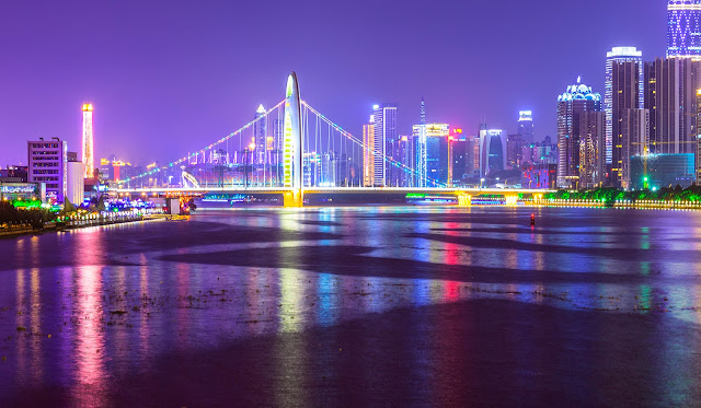 Guangzhou - İstanbul Uçak Bileti
