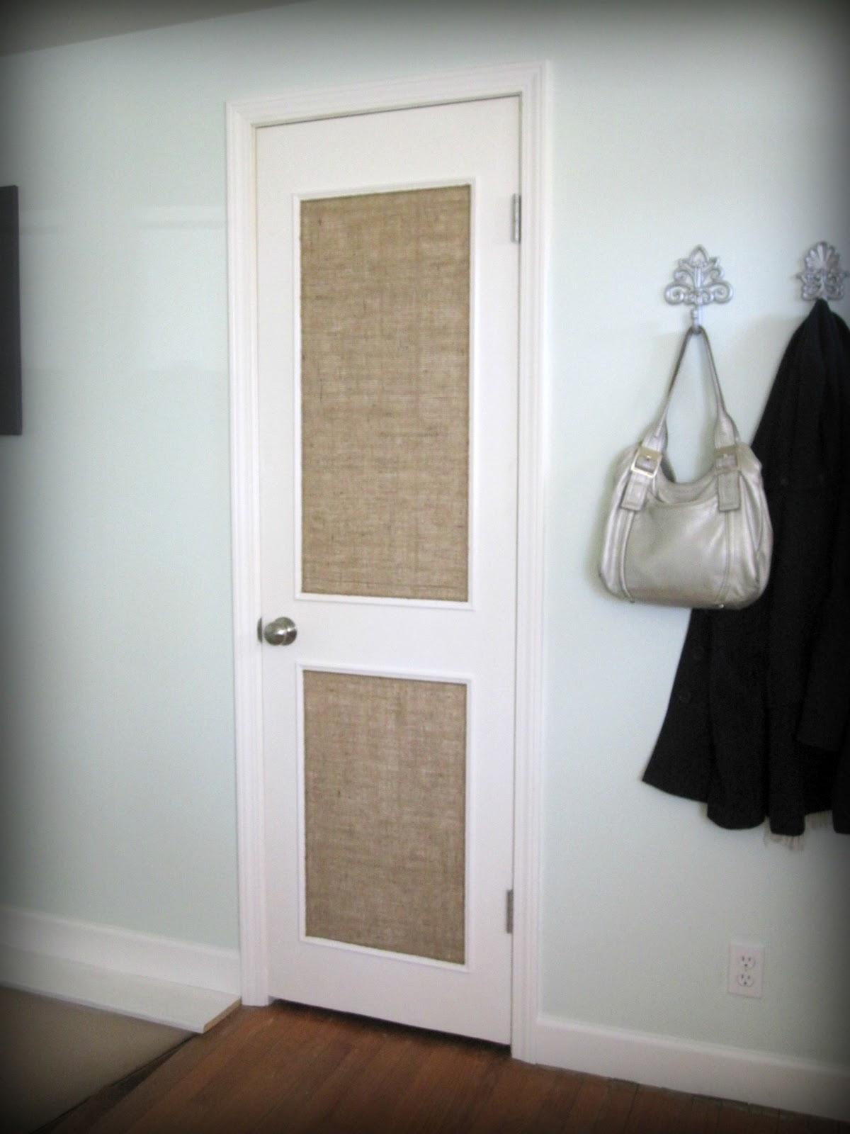 Pictures Of Flat Panel Door