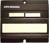 Botón iluminado compatible con Merik, Chamberlain, Liftmaster y Craftsman